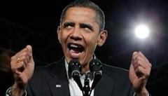 Obama Crazy Eyes
