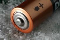 Salt and Battery