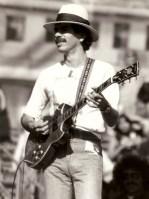Carlos Santana - 1976