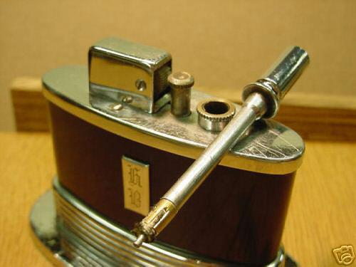 Ronson Touch Tip Lighter Repair Ronson Repair