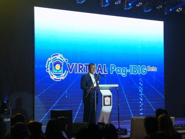 Del Rosario Keynote Speech