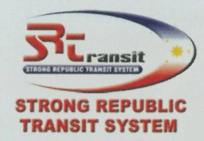 Strong Republic Transit System logo