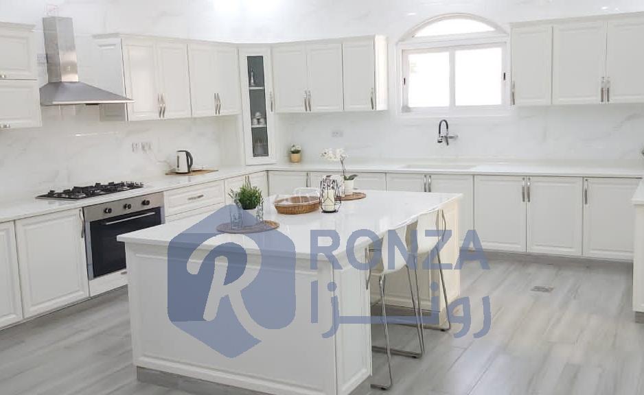 Ronza kitchens