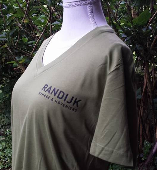 Bedrijfslogo Randijk Bamboekwekerij