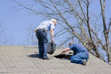 prepare roof for summer