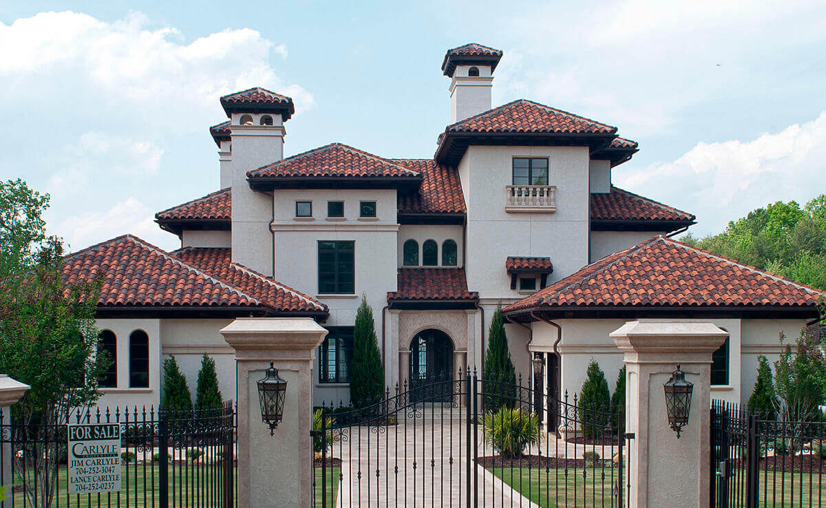 Estimate Clay Roofing Prices
