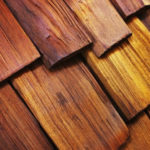 Wood Shakes - Roofing