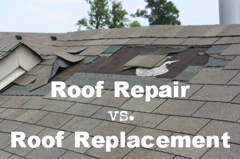 Read This Article We Wrote On When To Decide To Repair Or Replace Your Roof.