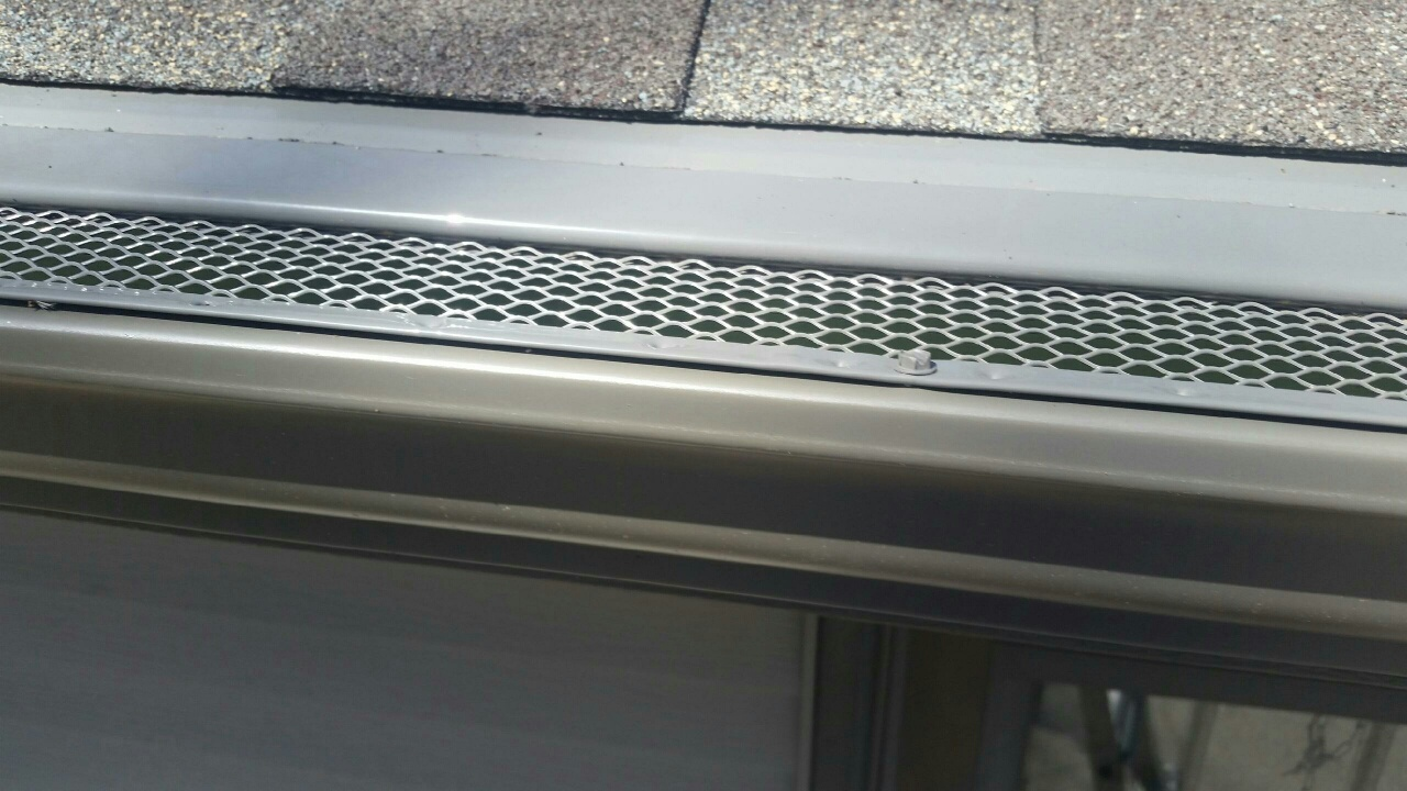 gutter covers will county IL