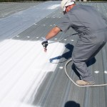 Liquid-Applied Coating Systems for Modified Bitumen and Metal Roofs