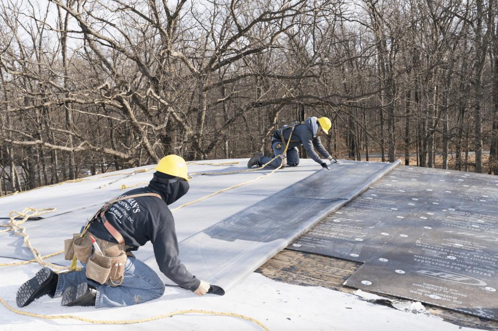 November 2017 Roofing Industry Insider