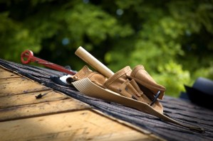 Roof Repair Jackson Mississippi