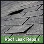 roof leak repair Huntsville Alabama 35897