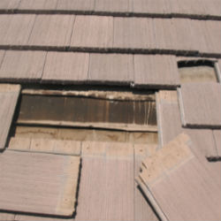 Tile Roof Leak Repairs Huntsville Alabama 35897