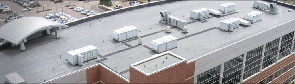 commercial roofers Richmond 23279