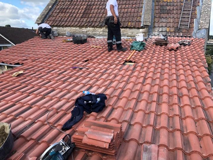 Redland Regent Archives - Roofing Solutions (SW) Ltd ...
