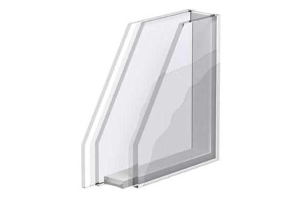 velux ipl ck02 0060 noise reduction replacement glazing pane 55x78cm