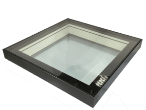 Mono Pitch Rooflight