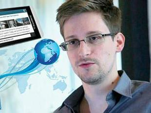 Edward J Snowden