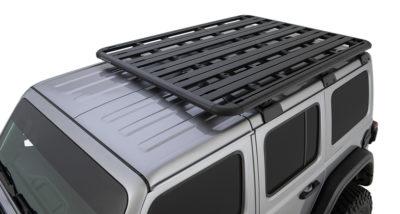 jeep gladiator jt 06 20on rhino rack platform 1228 x 1428mm