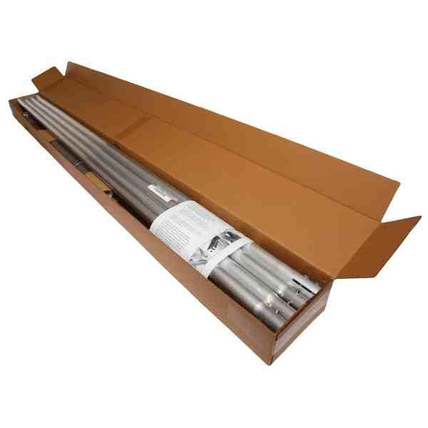 Roof Razor full kit in box