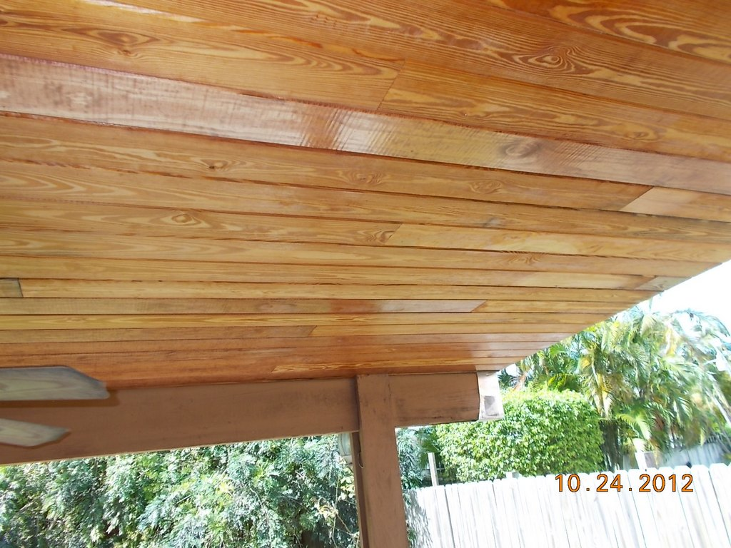 Roof Repairs Amp New Roofs In Miami Tongue Amp Groove Roof Repair