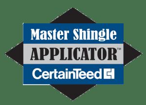 CertainTeed Master Shingle Applicators in Salem