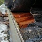 Your Roofer Should Have Installed Eave Metal