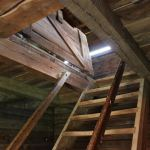 Why Attics are Important in Roofing Inspections