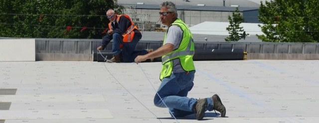 Slate & Slate Roofing Jobs