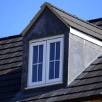 5 Roofs With Less Risk When Facing a Fire