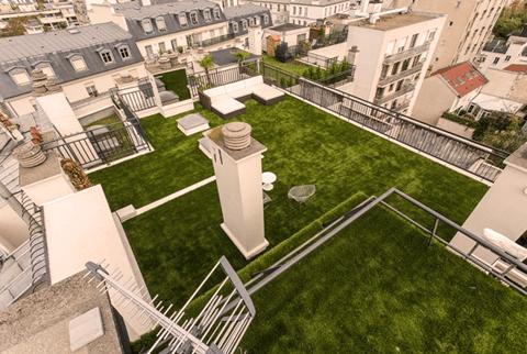 location privatisation rooftop paris