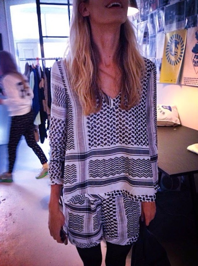 CecilieCopenhagen_Keffiyeh_scarf_trend_fashion_rough_rugs6
