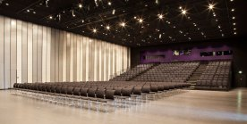 Silfurberg (conference hall), © Harpa.is