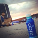 Sunset Sessions sponsored by Zico