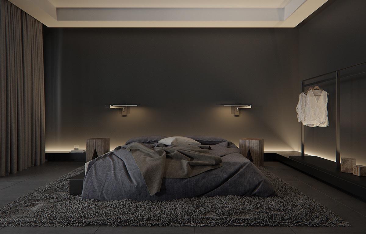Small Room Decorating Ideas