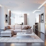 The Natural Side Of 3 Neutral Color Living Room Designs