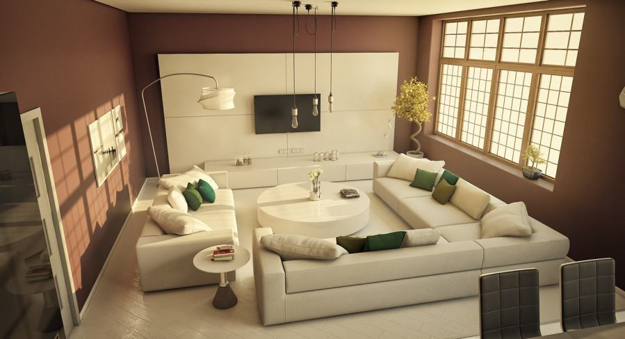 Stylish designer living rooms pictures 7 Stylish Living Rooms Design Shows Modern Shades RooHome