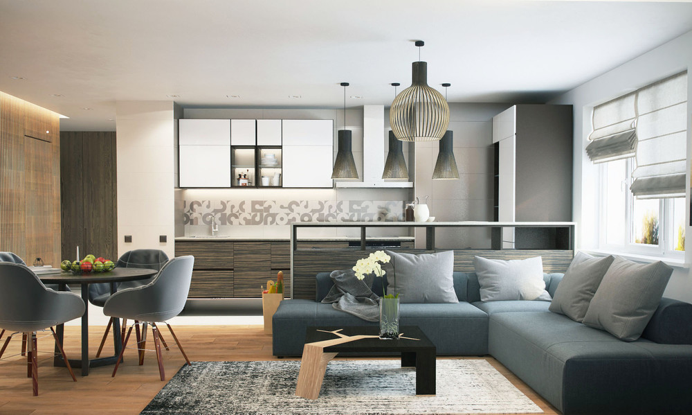 3 Inspiring Studio Apartment Designs And Decorating Ideas