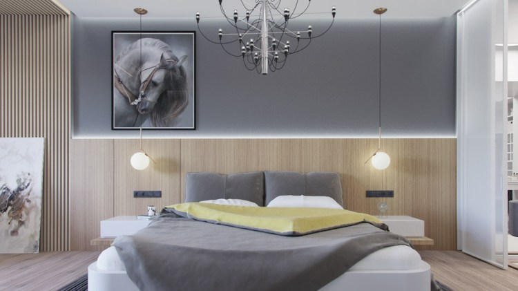 Small Bedroom Designs By Minimalist And Modest Decor Which Very Suitable To Apply In 2016 Roohome