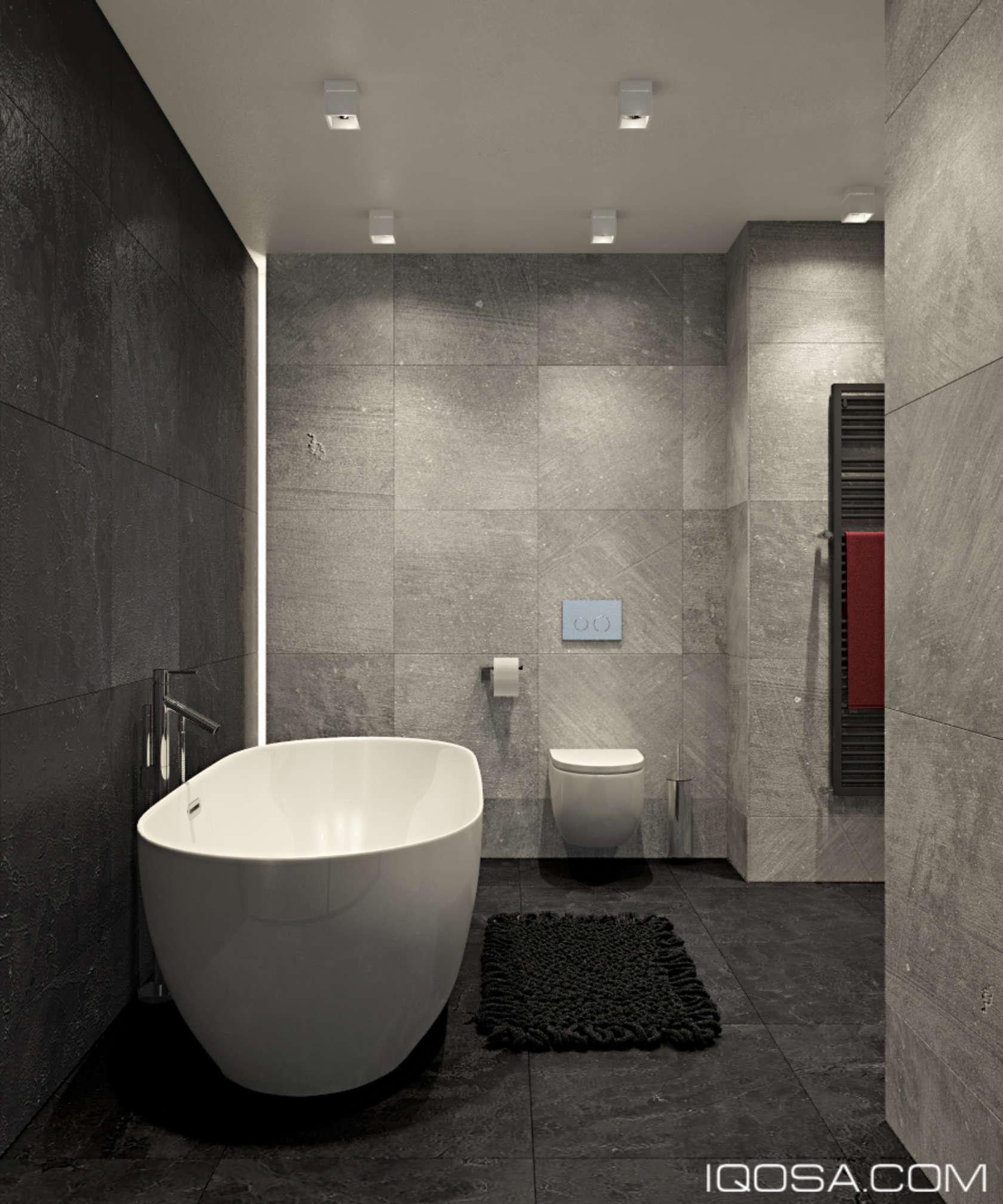 Luxury Small Studio Apartment Design Combined Modern And Minimalist Style Decor Looks Stunning