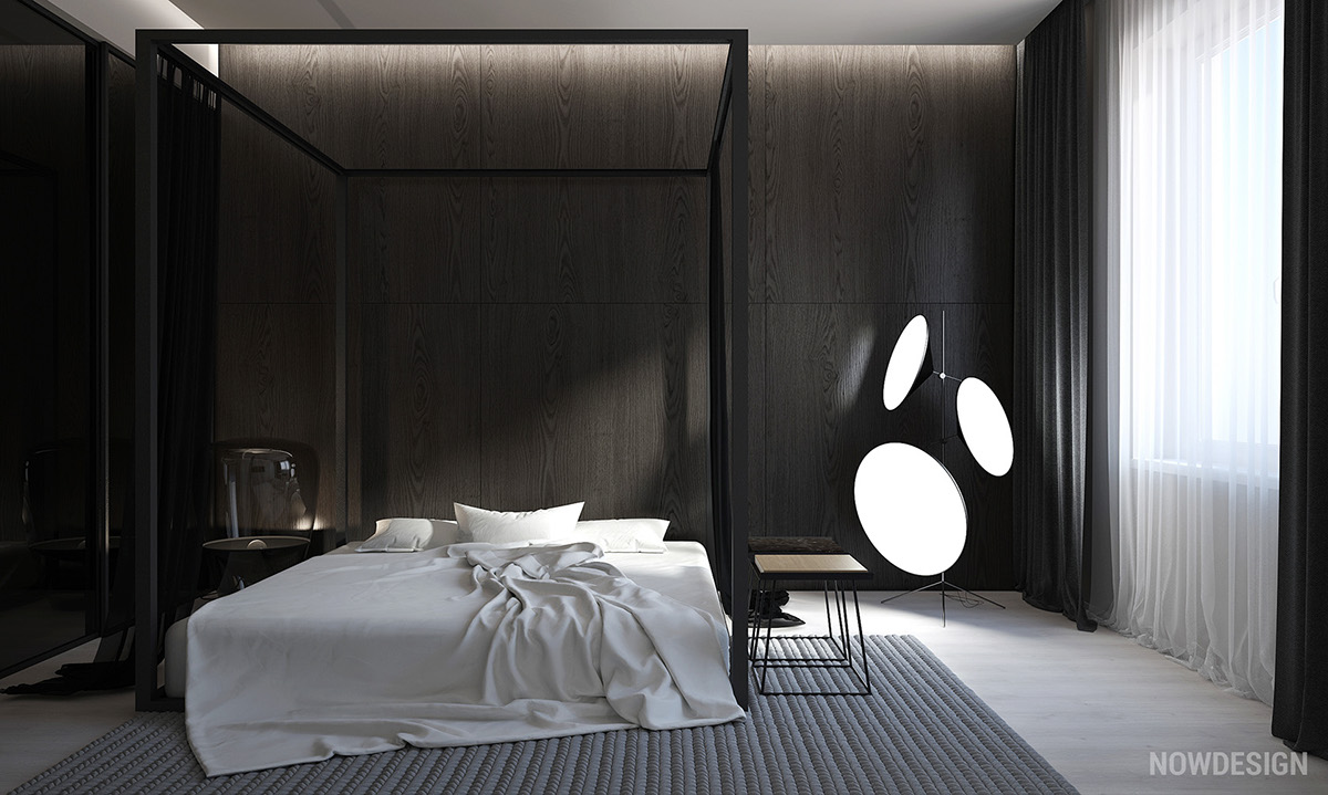 Find Out The An Awesome Minimalist Bedroom Decor Which Embrace A Simple And Comfort Design RooHome