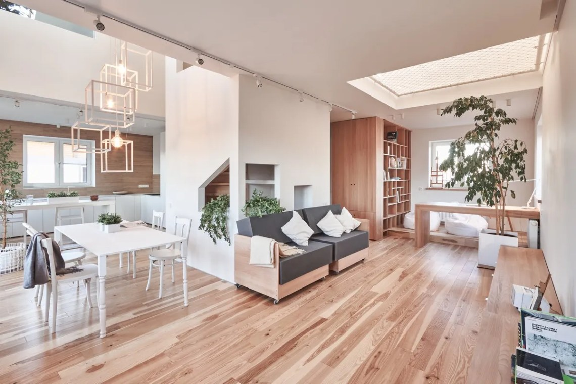 Image Result For Open Floor Plan Interior Design