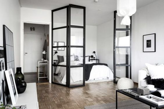 The Best Small Studio Apartment Design