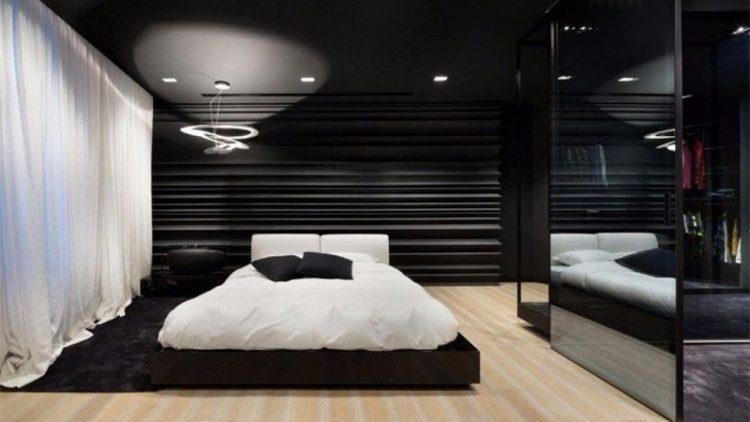 Beautiful Black White Bedroom Ideas Roohome