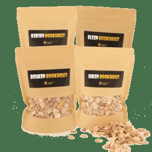 Rookhout-Pakket-S