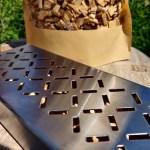 smokerbox voor snippers