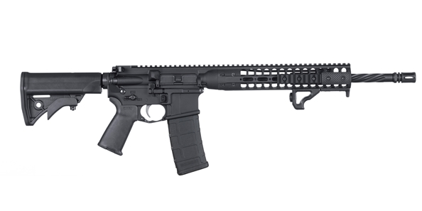LWRCI-DI AR-15