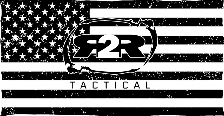 R2R Tactical Flag