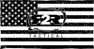 R2R Tactical Flag